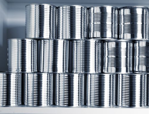 Benefits of Tin Packaging Packaging drives purchase decisions