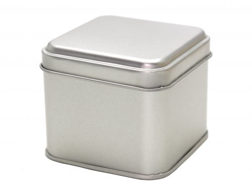 Custom Tin Boxes Metal tin boxes from Can It make a statement about your brand