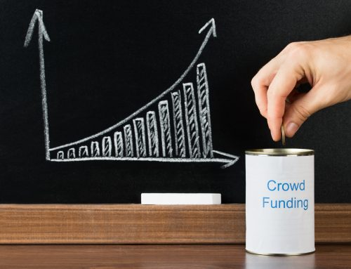 Crowd Fundraising Make a Difference, Pay it Forward