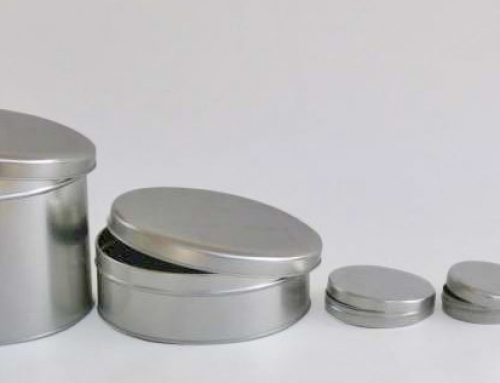 Cosmetic Containers South Africa Lip Balm Tins & Cosmetic Containers