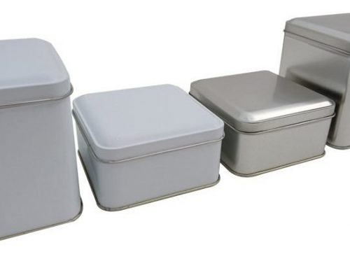 Plain Tins South Africa Plain Tins and undecorated Tin Boxes