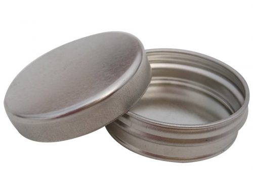 Cr2 Small Round Balm Tin (28 gram)