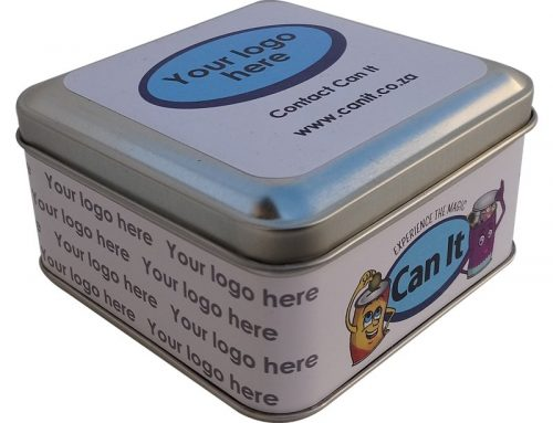 Printed Tins South Africa Printed Tins and Branded Tin Boxes