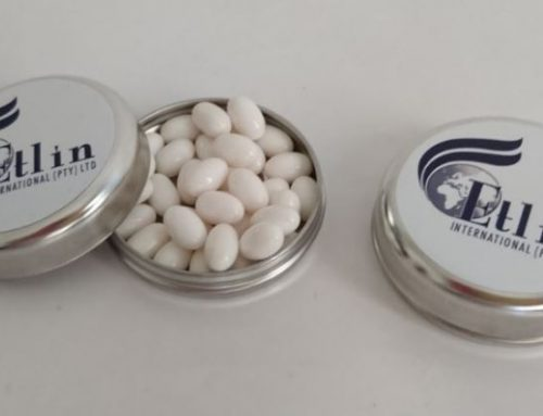 Promotional Mints South Africa Mint Tins for Corporate Gifting & Promotions
