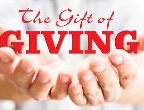 The Gift of Giving: Why you should Donate Here are some benefits about donating