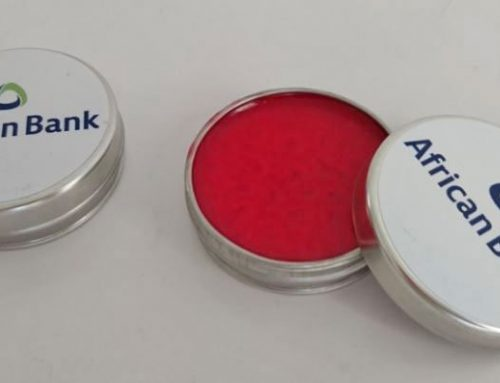 Promotional Lip Balm South Africa A classy, yet cost-effective corporate gift