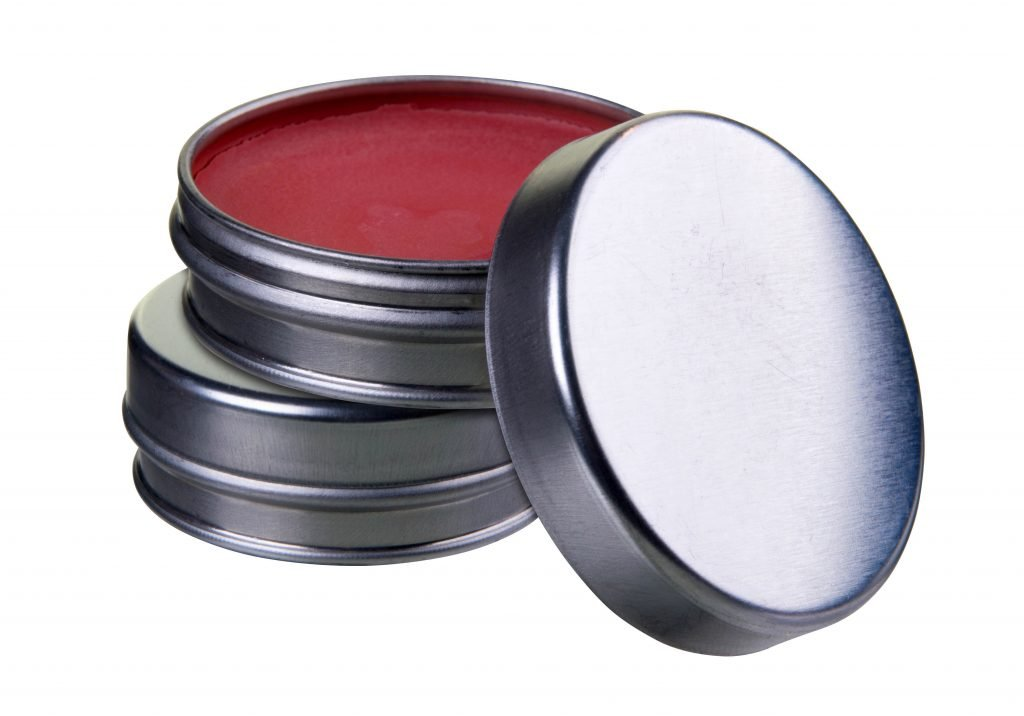 Promotional Lip Balm Can It Tin Manufacturer And Money