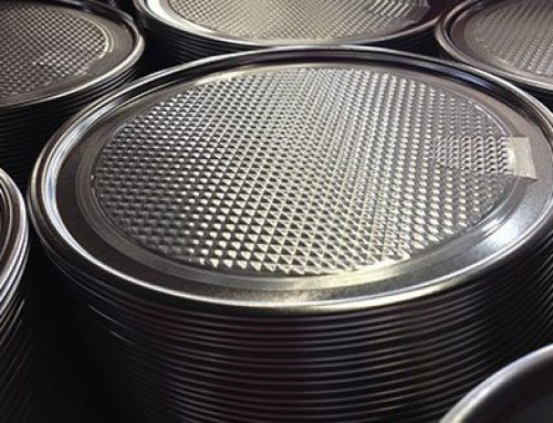 How are Cans Sealed? We'd love to explain the Canning Process to you