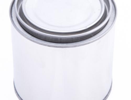 500ml Paint Can (Plain)