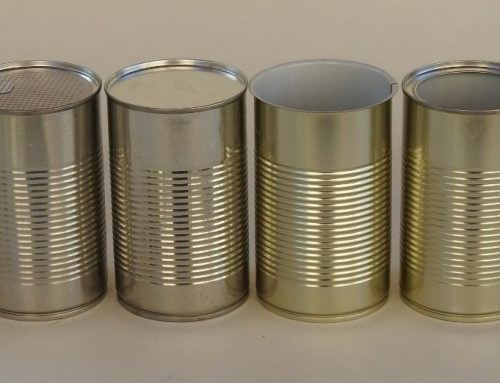What is a Tin Can?