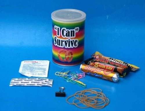 Corporate Survival Kits