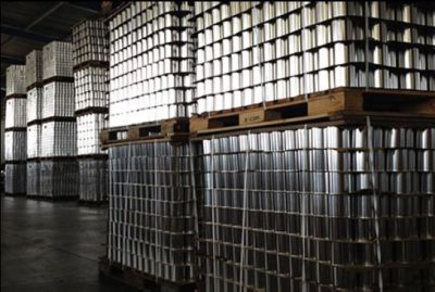 Tin Supplier South Africa